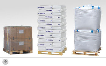 Versatile packaging options Contract Manufacturing